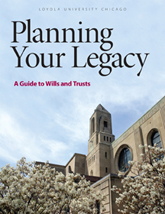 Thumbnail of the Planning Your Legacy: A Guide to Wills and Trusts booklet